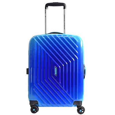 American Tourister Air Force 1 Gradient Spinner 4-Rollen Kabinen Trolley 55 cm