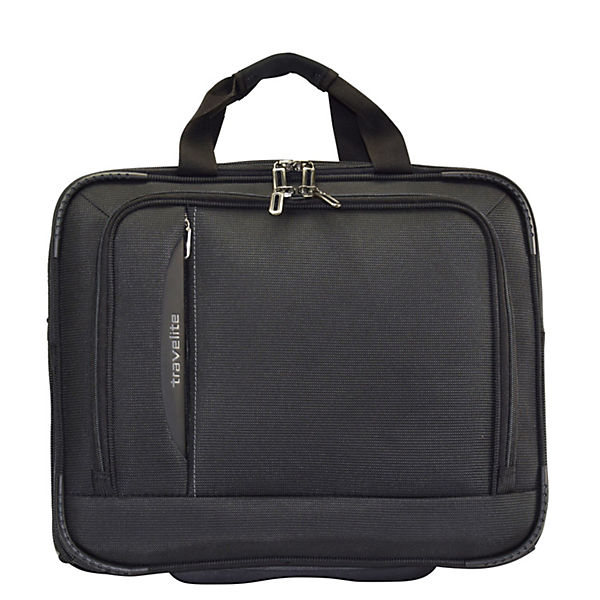 Travelite CrossLITE 2-Rollen Business Trolley 47 cm Laptopfach
