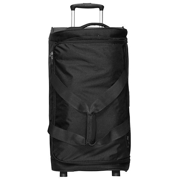 Samsonite Samsonite Dynamo 2-Rollen Reisetasche 77 cm schwarz