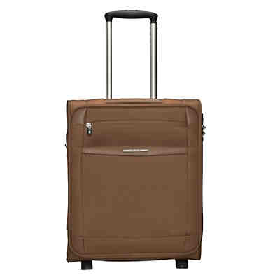 Samsonite Dynamo Upright 2-Rollen Kabinen Trolley 50 cm