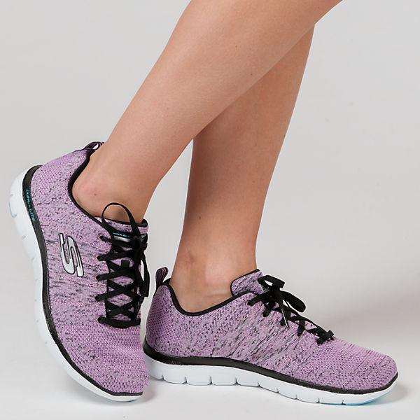 SKECHERS SKECHERS Flex Appeal 2.0 High Energy Sneakers lila