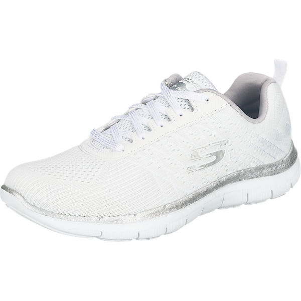 7e1b50d101da30 FLEX APPEAL 2.0 BREAK FREE Sneakers Low. SKECHERS