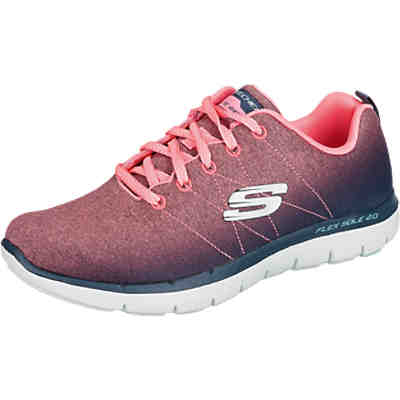 SKECHERS Flex Appeal 2.0 Bright Side Sneakers