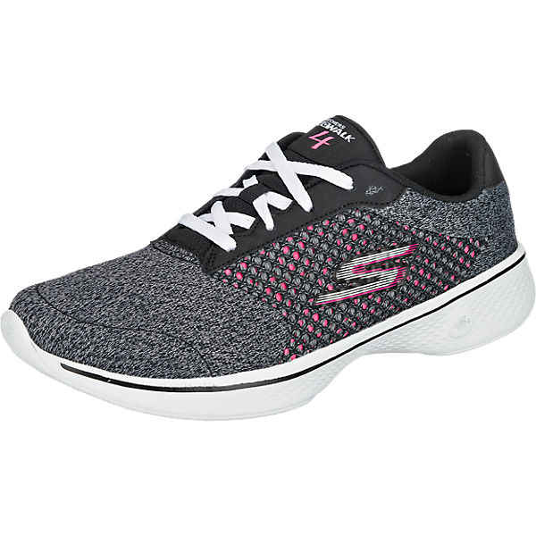 SKECHERS Go Walk 4 Exceed Sneakers