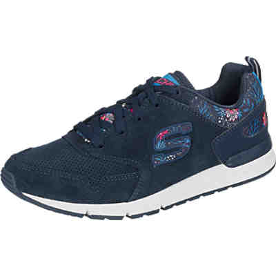 SKECHERS Og 92 Breezy Blomms Sneakers