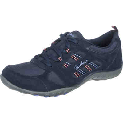 SKECHERS Breathe-Easy Good Luck Sneakers