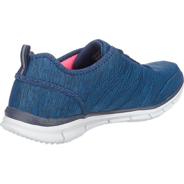 SKECHERS SKECHERS Glider Electricity Sneakers dunkelblau