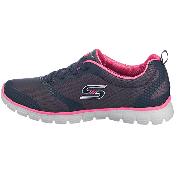SKECHERS SKECHERS Ez Flex 3.0 Ready-To-Roll Sneakers blau-kombi