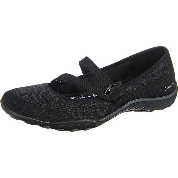 BREATHE-EASY LUCKY LADY Sportliche Ballerinas