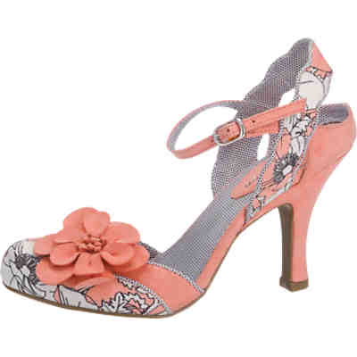 Ruby Shoo Heidi Pumps