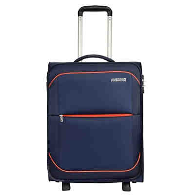 American Tourister Sunbeam Upright 2-Rollen Kabinentrolley 55 cm