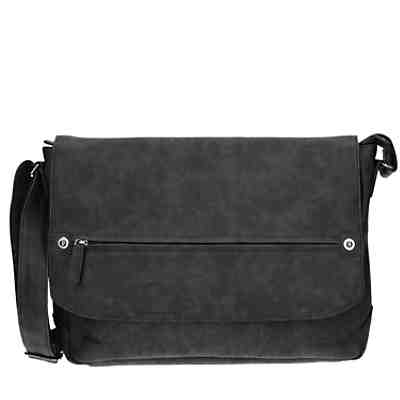 Harold's Basic Messenger 36 cm Laptopfach