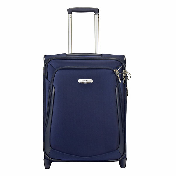Samsonite X Blade 3.0 Upright 2-Rollen Kabinentrolley 55 cm