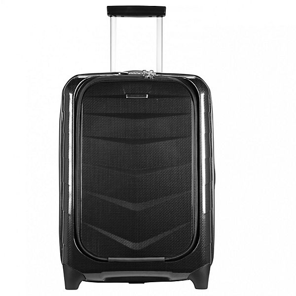 Samsonite Lite-Biz Upright 2-Rollen Kabinentrolley  55 cm
