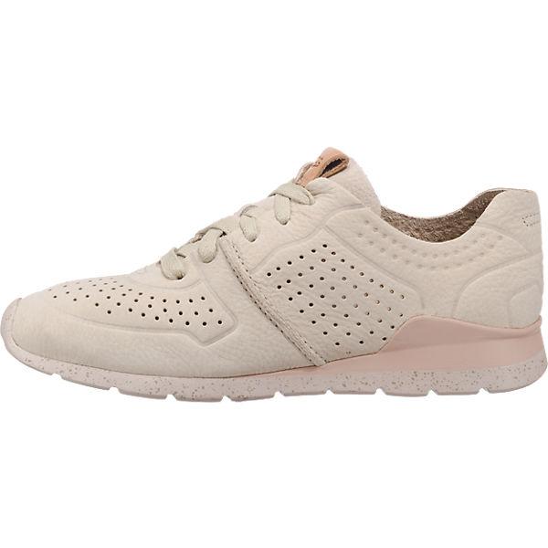 UGG UGG W Tye Sneakers offwhite