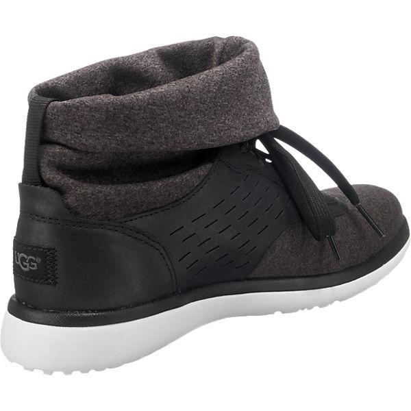 UGG UGG W Islay Sneakers schwarz