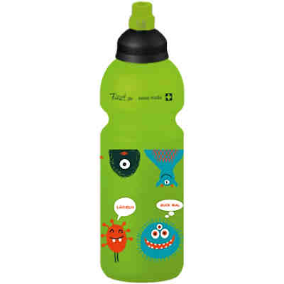 Fizzii Trinkflasche Monster, 600 ml