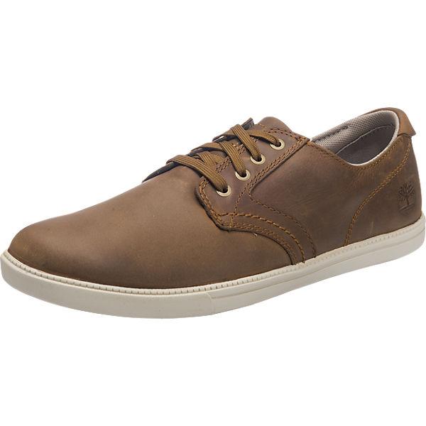 Timberland Timberland Fulk Lp Sneakers braun