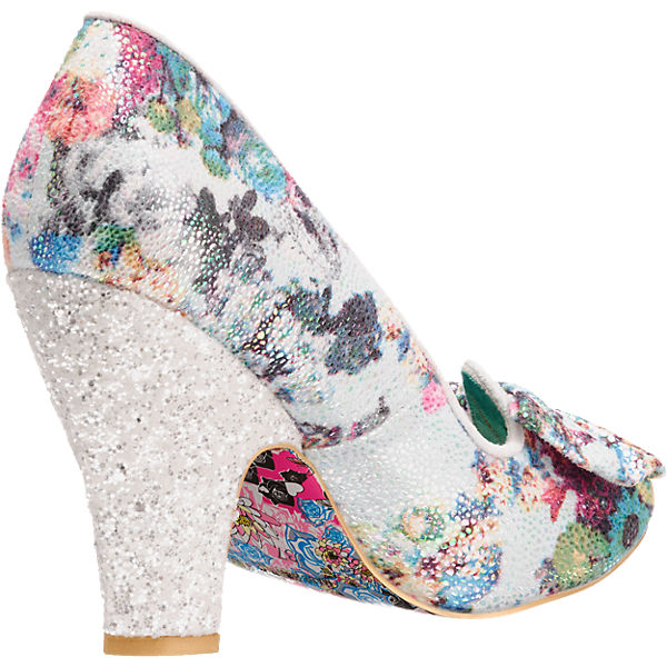 Irregular Choice, Irregular Pumps, Choice Nick of Time Pumps, Irregular mehrfarbig   328d04