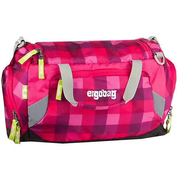 ergobag Ergobag Sporttasche 40 cm pink