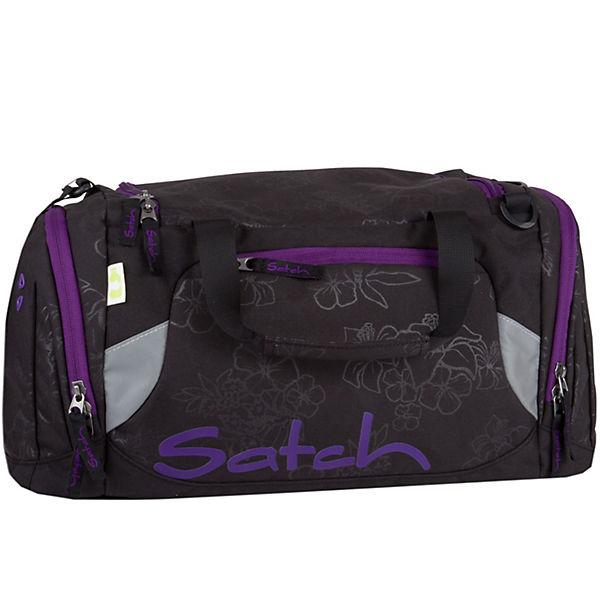 Satch Satch 15 Sporttasche 50 cm schwarz