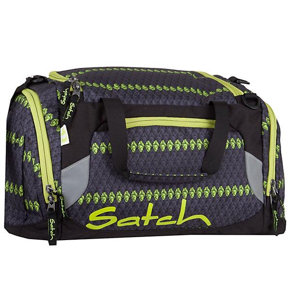 Satch Satch feat. myboshi Special Edition Sporttasche 50 cm mehrfarbig