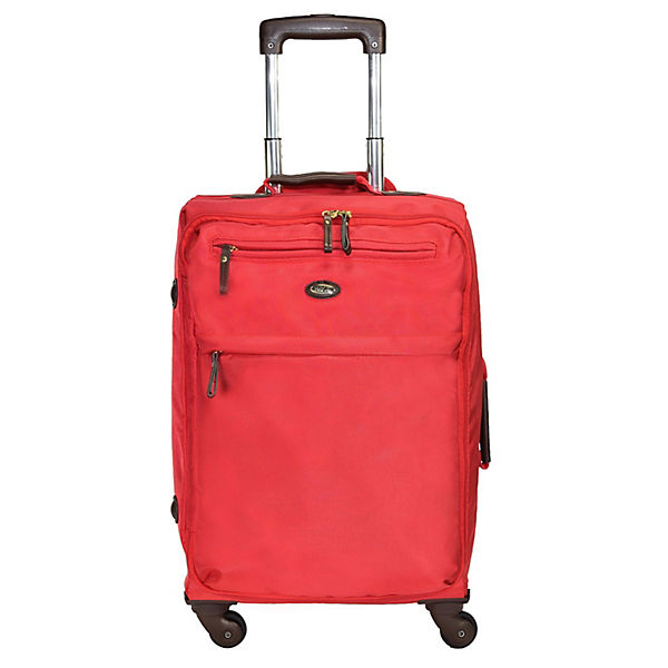 Bric's X-Travel 4-Rollen Kabinentrolley 55 cm