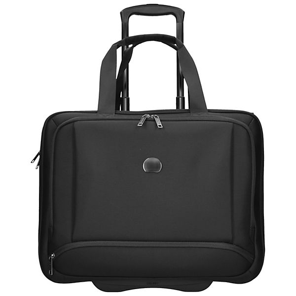 Delsey Montmartre 2-Rollen Businesstrolley 40,5 cm Laptopfach