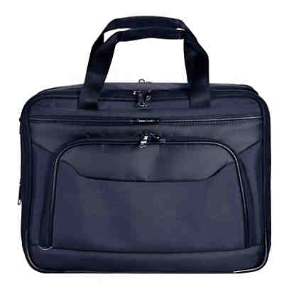 Samsonite Desklite Aktentasche 43 cm Laptopfach