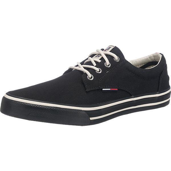 HILFIGER DENIM HILFIGER DENIM Vic Sneakers schwarz