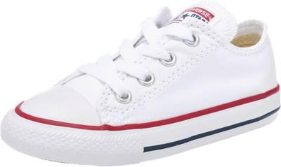 Chucks Sneakers in weiß online kaufen | mirapodo