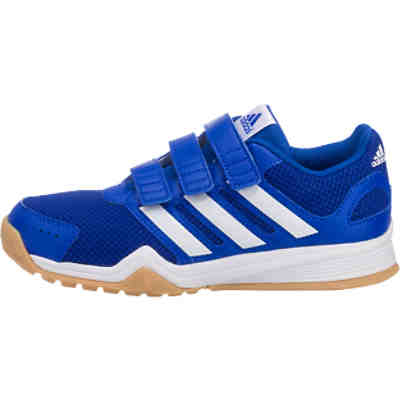 adidas performance kinder sportschuhe altasport cf blau. Black Bedroom Furniture Sets. Home Design Ideas