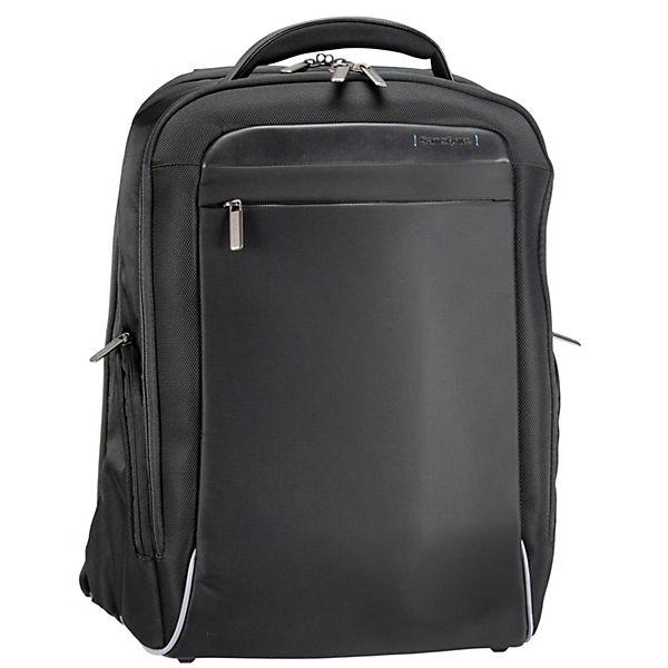 Samsonite Samsonite Spectrolite Laptop-Rucksack Backpack 50 cm schwarz