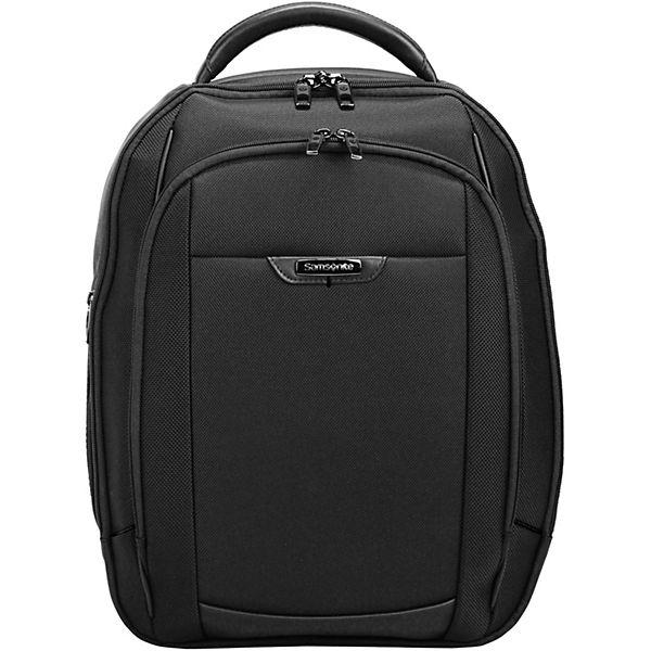 Samsonite Samsonite Pro-DLX 4 Business Rucksack 46 cm Laptopfach schwarz