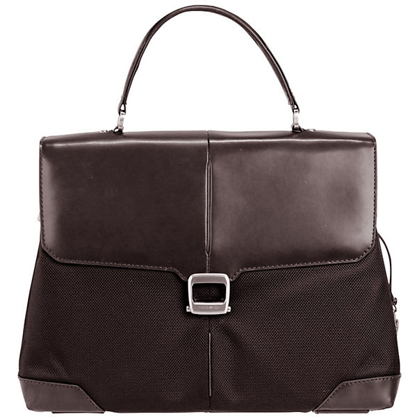 Samsonite S-Oulite Briefcase Aktentasche 40 cm Laptopfach