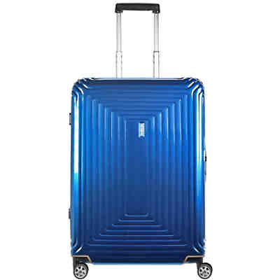 Samsonite Neopulse Spinner 4-Rollen Kabinentrolley 55 cm