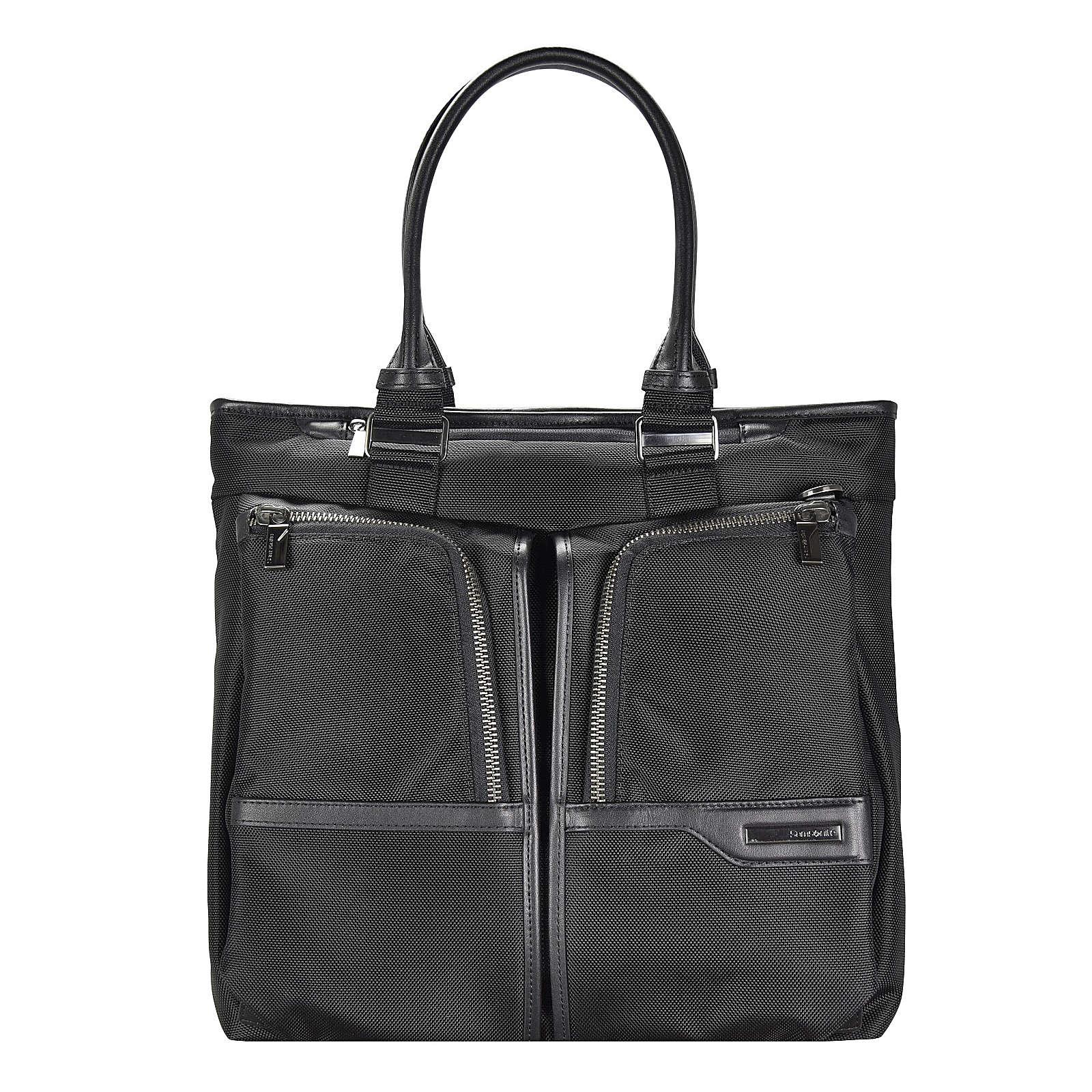Samsonite GT Supreme Damen Business Tasche 42 cm Laptopfach schwarz