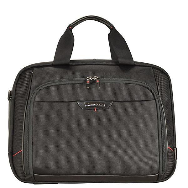 Samsonite Samsonite Pro-DLX 4 Business Aktentasche 40 cm Laptopfach schwarz