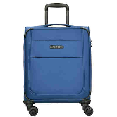 Epic DiscoveryAIR ULTRA 4-Rollen Kabinentrolley 55 cm