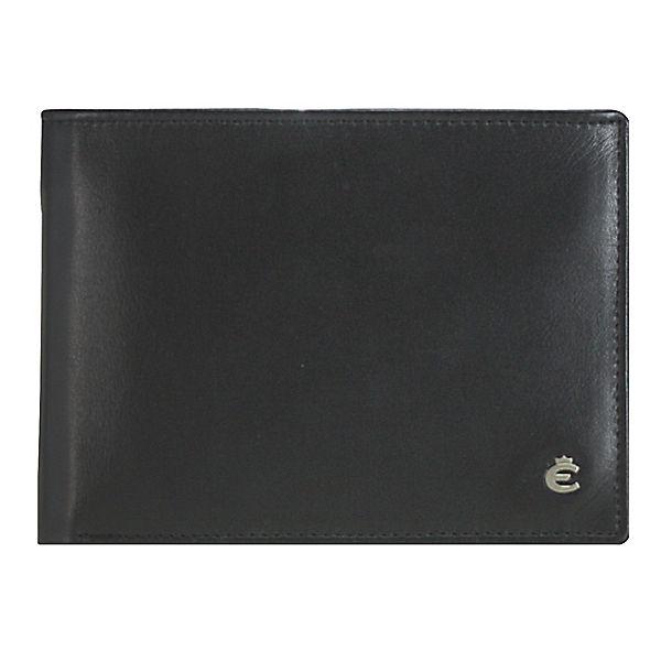 Harry Leder Cm Esquire 12 Schwarz Geldbörse w0OZ8PXNnk