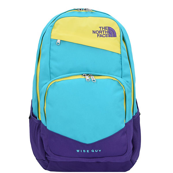 THE NORTH FACE The North Face Base Camp Wise Guy Rucksack 45 cm Tabletfach blau