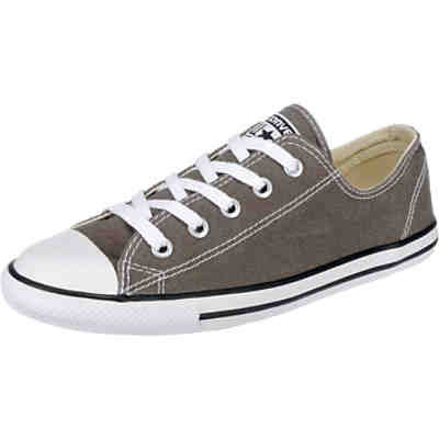 best sneakers 7d657 0db36 Graue Chucks Sneakers online kaufen | mirapodo