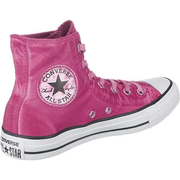 CONVERSE CONVERSE Chuck Taylor All Star Hi Sneakers rot