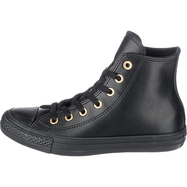 CONVERSE CONVERSE Chuck Taylor All Star Hi Sneakers schwarz