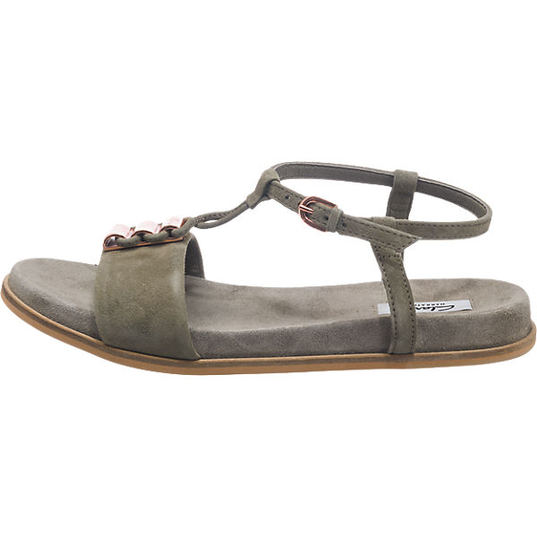 Clarks Clarks Agean Cool Sandaletten grau