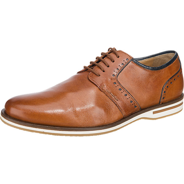 Galizio Torresi Business Schuhe