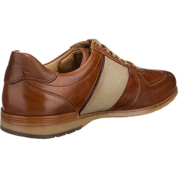 Galizio Torresi Galizio Torresi Freizeit Schuhe braun