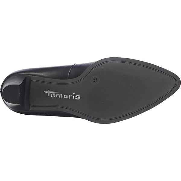 Tamaris Tamaris Congo Pumps schwarz