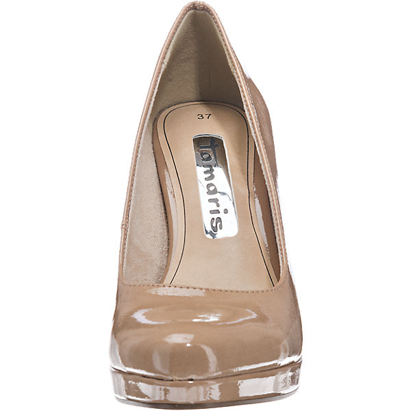 Tamaris Tamaris Lycoris Pumps beige