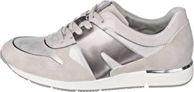 Tamaris Mercy Sneakers, lila, flieder/grau